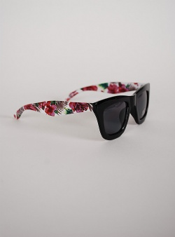 Vans Matinee sunglasses Hawaiian natural