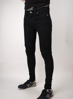 Cheap Monday Him spray Black