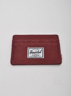 Herschel Charlie wallet Windsor wine