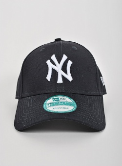 New Era NY Yankees 9forty Navy white