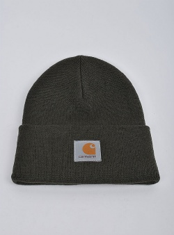 Carhartt Acrylic watch hat Cypress