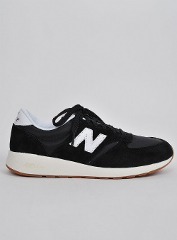 New Balance MRL420SD Black white
