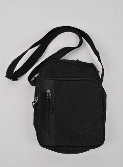 Nike Small items bag 3 liters Black