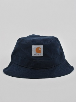 Carhartt Watch bucket hat Navy