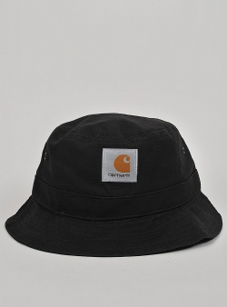 Carhartt Watch bucket hat Black