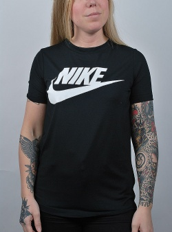 Nike Essential tee Black