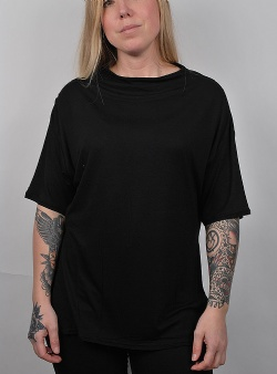Cheap Monday Noir top Black
