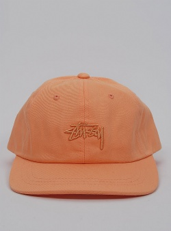 Stussy Stock low cap Pink