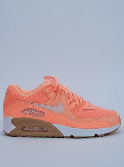 Nike Air max 90 womens Sunset glow sunset tint
