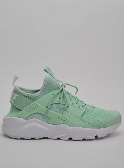 Nike Air huarache run ultra Fresh mint pale grey white