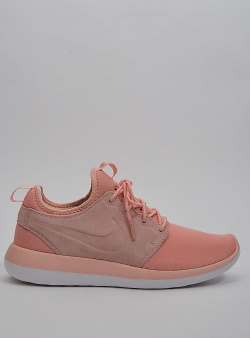 Nike Roshe two BR Arctic orange arctic orange