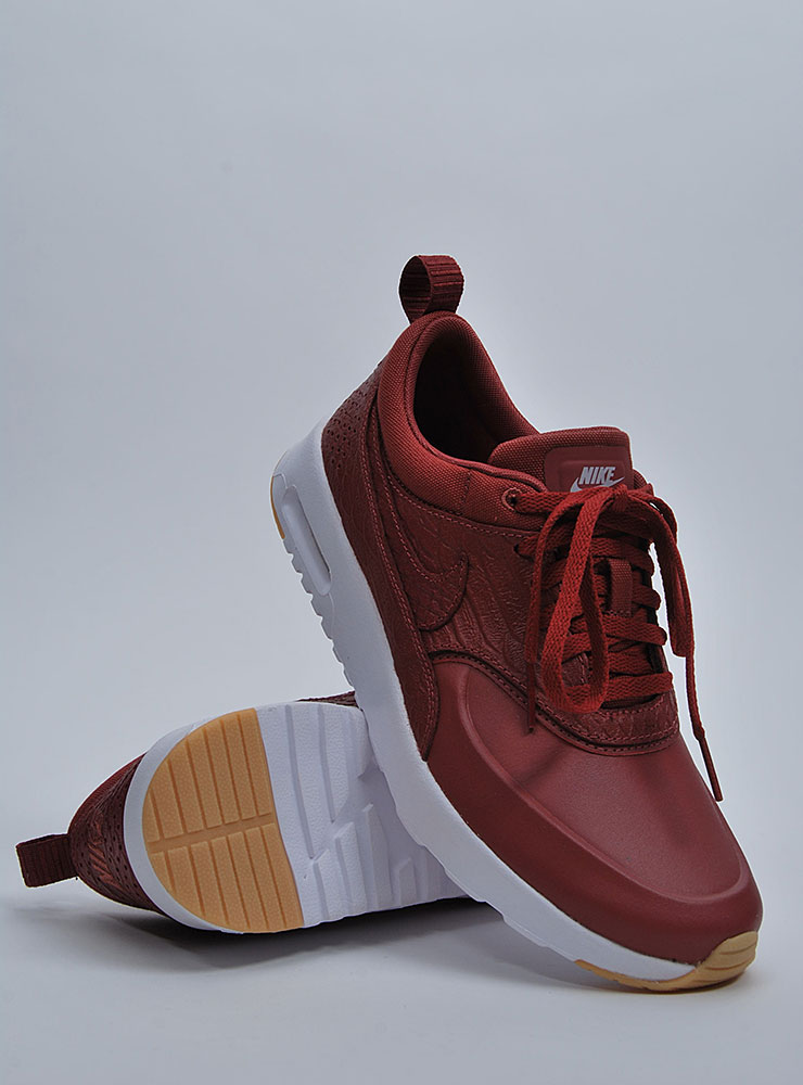 Nike Air max thea premium Sneakers på Sportif Unlimited