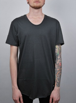 Cheap Monday Alloy tee Shadow