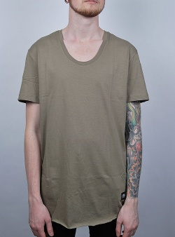 Cheap Monday Alloy tee Khaki green