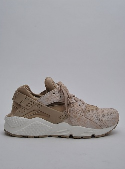 Nike Air Huarache run premium womens Linen linen