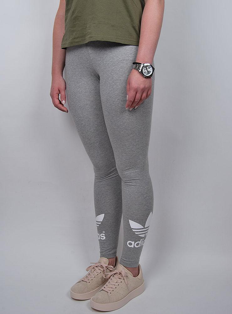 Adidas Trefoil leggings Byxor Leggings på Sportif Unlimited