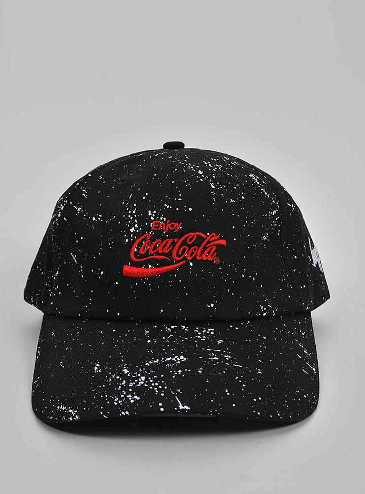 0303c25e28dd9 Hype X Coca cola enjoy dad hat Kepsar och mössor Kepsar på Sportif ...