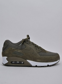Nike Air max 90 essential Medium olive medium olive
