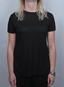 Cheap Monday Wager top Black