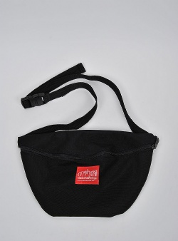 Manhattan Portage Retro fanny pack Black