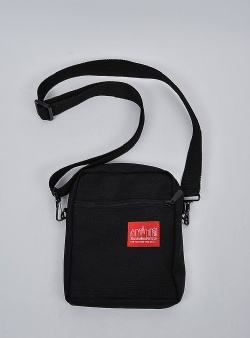 Manhattan Portage City lights Black
