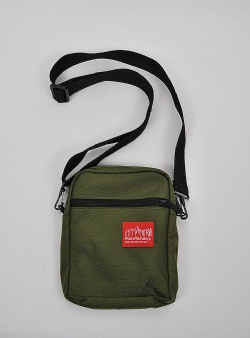 Manhattan Portage City lights Olive