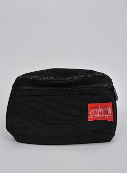 Manhattan Portage Alleycat waist bag Black