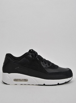 Nike Air max 90 ultra 2.0 leather Black black summit white