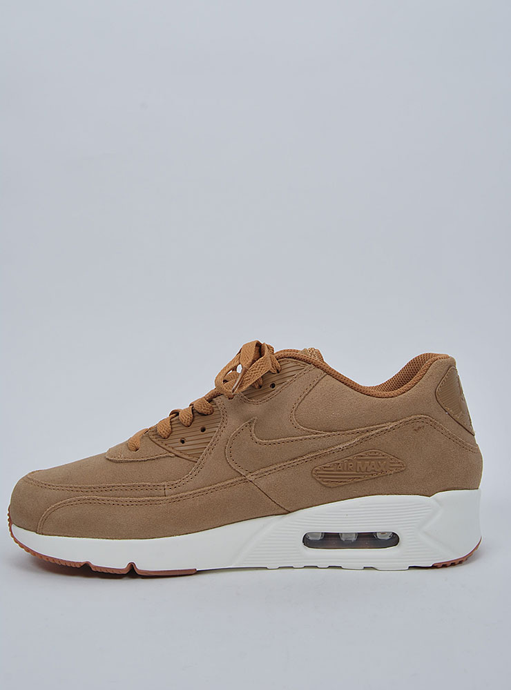 Nike Air max 90 ultra 2.0 leather Sneakers på Sportif Unlimited