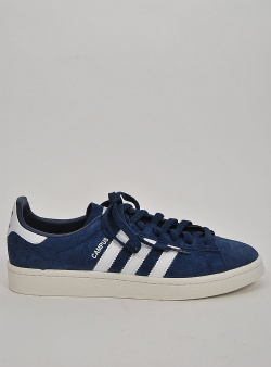 Adidas Campus Dkblue ftwwht cwht