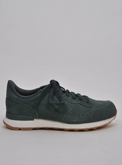 Nike Internationalist se womens Vintage green vintage green
