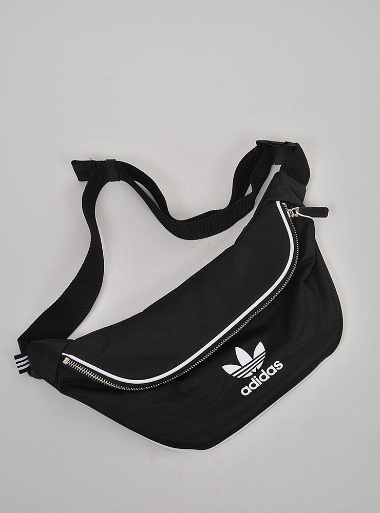 Adidas Magväska : Adidas waistbag adicolor v?skor p? sportif unlimited