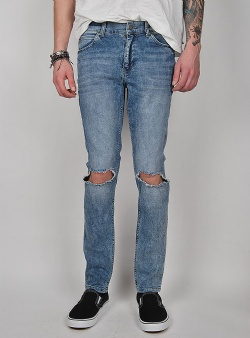 Cheap Monday Tight Shift blue