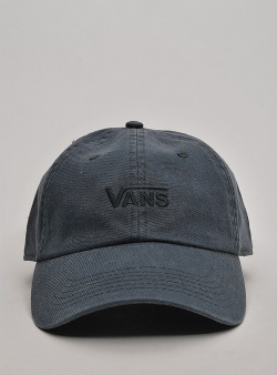 Vans Court side hat Dark slate
