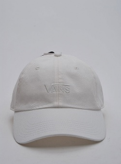 Vans Court side hat Marshmallow
