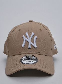 New Era NY Yankees 9forty Camel