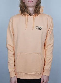 Vans Full pached hood Apricot ice