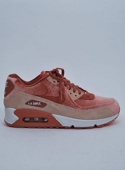 Nike Air max 90 lx womens Dusty peach dusty peach