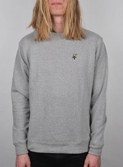 Wemoto Toucan sweat Heather
