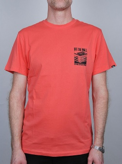 Vans Stacked up tee Dubarry