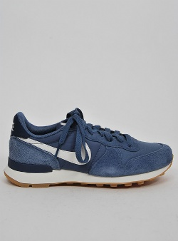 Nike Internationalist womens Diffused blue summit white
