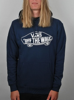 Vans Otw pullover hood Dress blues