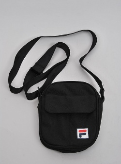 Fila Pusher bag milan Black