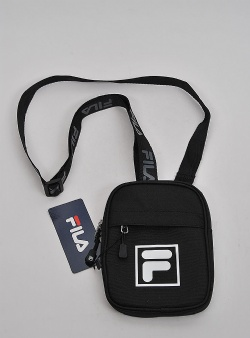 Fila Pusher bag berlin Black