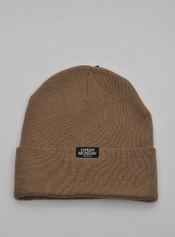 Cheap Monday Cheap beanie Light tan