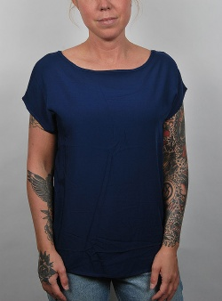 Wemoto Melvin top Blue