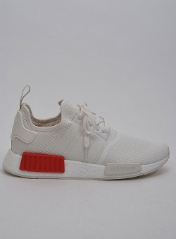 Adidas NMD R1 Owht owht lush red