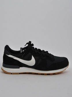 Nike Internationalist womens Blk summit wht anthracite