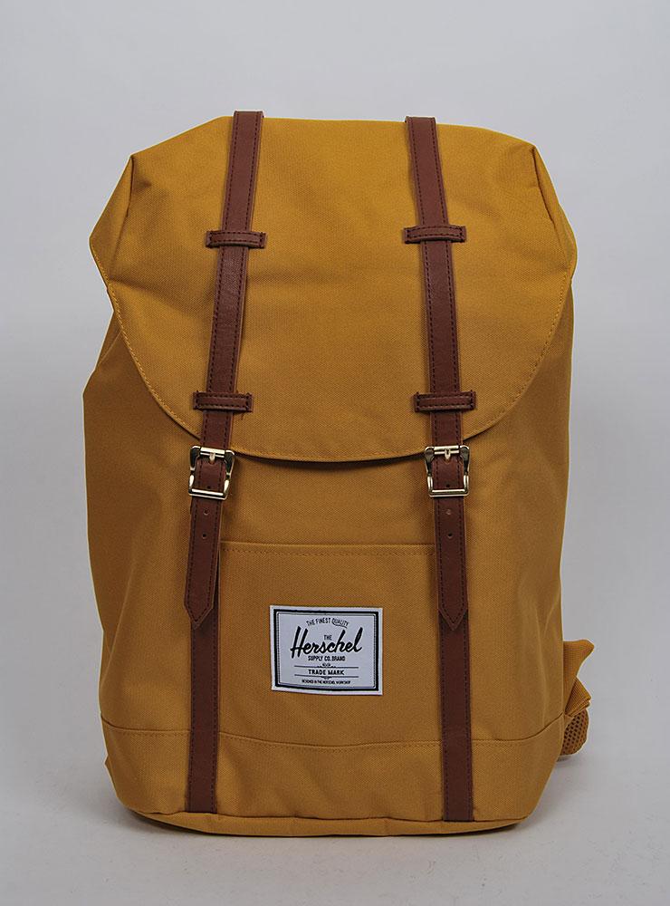 82f685cf8f2 Herschel Retreat Väskor på Sportif Unlimited