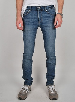 Cheap Monday Tight Indigo head